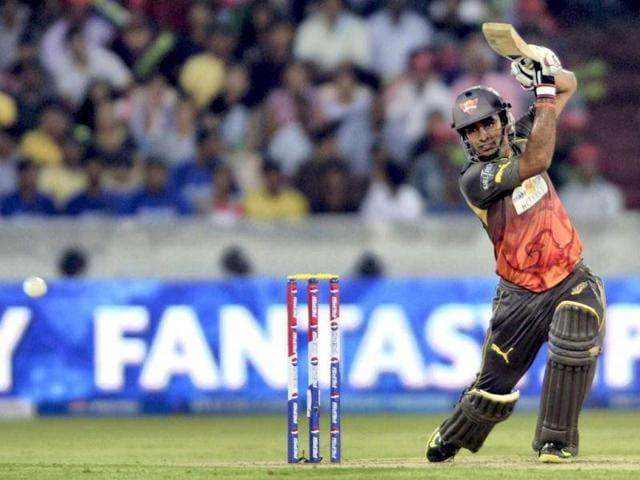 Hanuma Vihari scored 626 runs for Hyderabad in the 2015/16 Ranji Trophy season