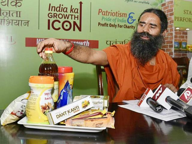 Yoga guru Baba Ramdev on Saturday said his Patanjali group was going to foray into textile sector in a big way next year.