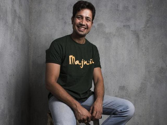 Actor Sumeet Vyas talks about his success on the digital medium, doing stand up comedy.