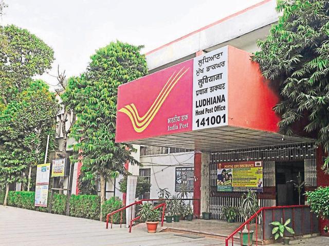 postal delivery,delivery service,Ludhiana