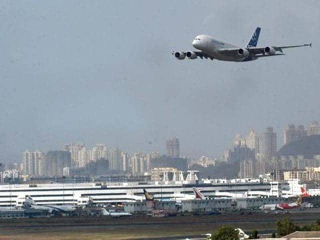 IndiGo,Airlines,filght delayed