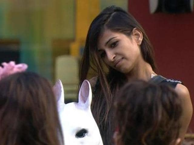 Priyanka Jagga is also one of the nominated ones this week. Will she survive the first evictions of Bigg Boss 10?