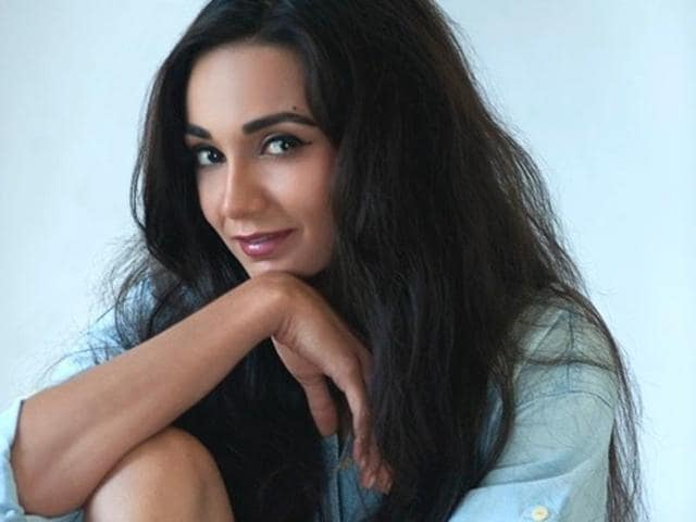 Actor Ira Dubey performed in the city recently as part of a classic play- A Doll's House.