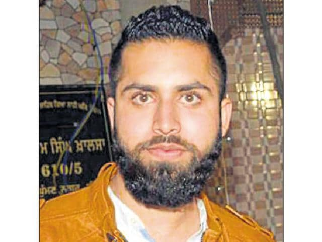 Patiala youth missing