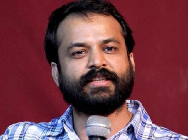 AAP's Ashish Khetan