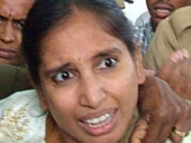 Nalini Sriharan,Rajiv Gandhi,Assassination