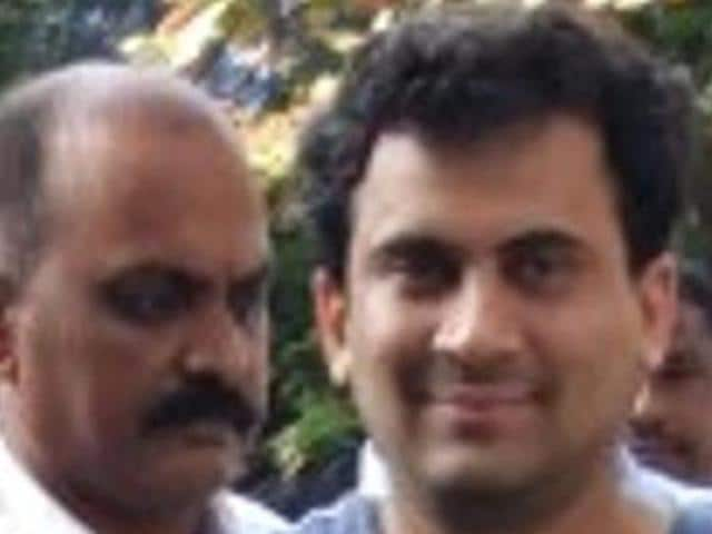call centre scam,Thane,Jagdish Kanani
