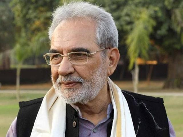 Actor Kulbhushan Kharbanda who was in the Capital for a play Atmakatha says that Delhi has changed over the years.
