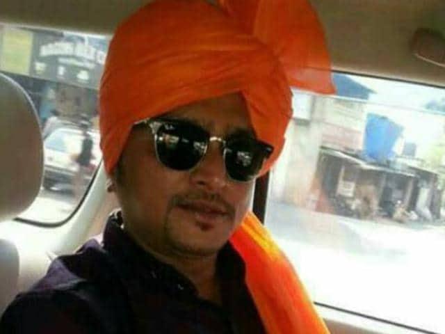 On 24 October, Paras Rathod's body was found near the lobby of the Sheetal Nagar building in Virar.