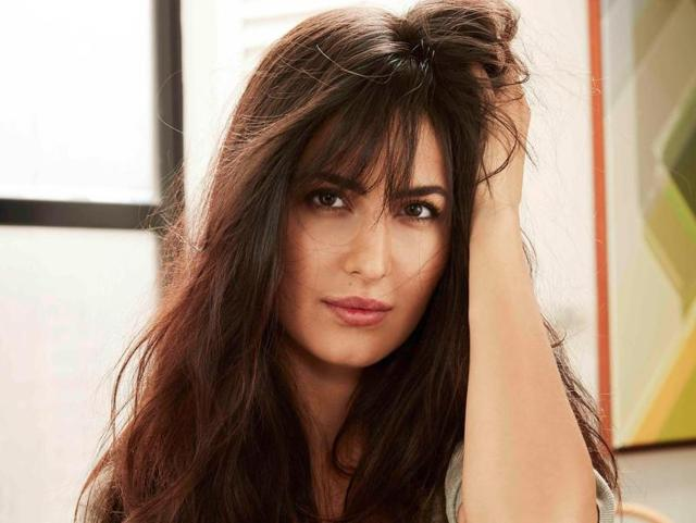 Actor Katrina Kaif recently visited London for professional work and meetings concerning her retail venture.