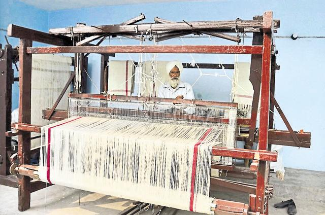 Heritage project: Know real Punjab at 'Sadda Pind' | punjab