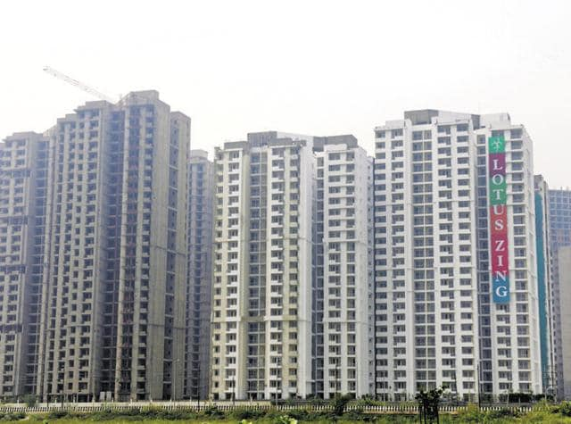 Law for homebuyers,Real estate in India,Union urban development ministry