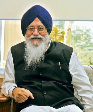 In an interview to HT on September 28, Makkar had said he was not in the fray again.