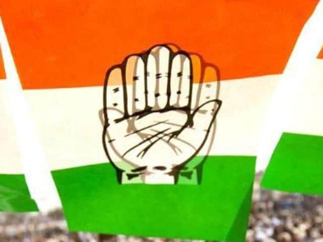 Congress vice president Rahul Gandhi in New Delhi.