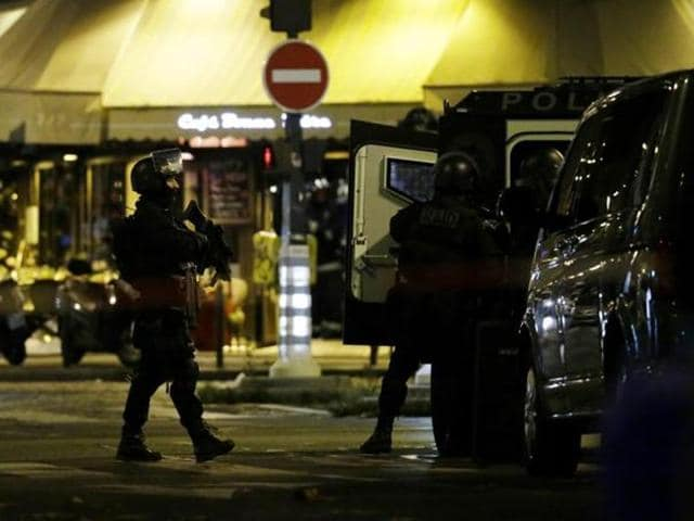 Paris bombing,ISIS,Islamic State