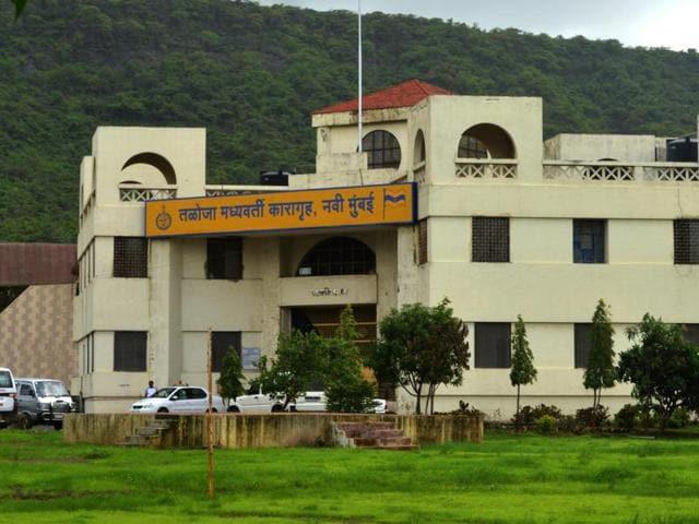 Maharashtra jails,NCRB,overcrowding