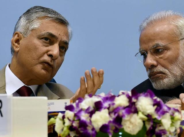 Chief Justice of India,TS Thakur,Narendra Modi