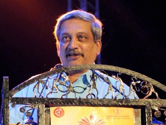Rafale,Manohar Parrikar,Defence Minister