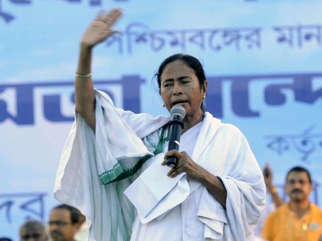 Mamata Banerjee,BJP,RSS