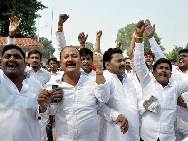 Yadav family feud,Mulayam Singh Yadav,Akhilesh Yadav