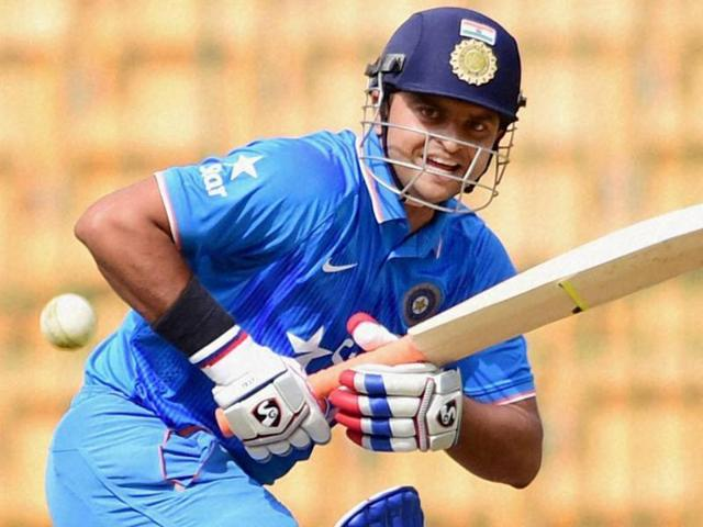 Dhoni will look to win the series in the fourth ODIat his hometown of Ranchi on Wednesday.