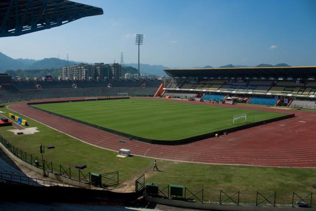 Fifa,U-17 World Cup,Guwahatai