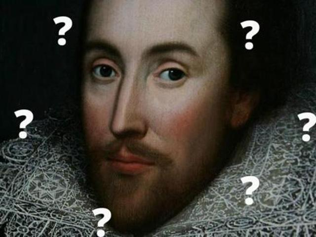 Shakespeare wrote Henry VI plays with rival Marlowe, say scholars