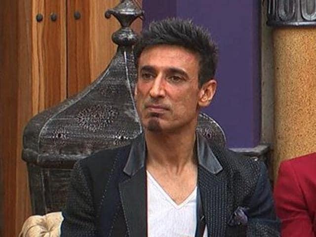 Bigg Boss 10,Rahul Dev,Season 10