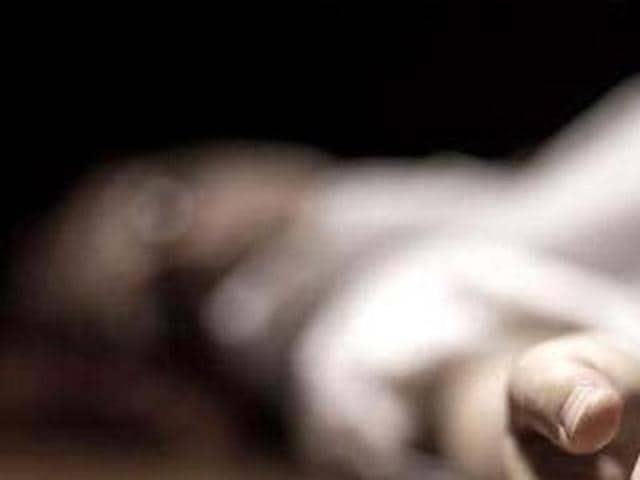 Dalit,Dies of hunger,Jobless