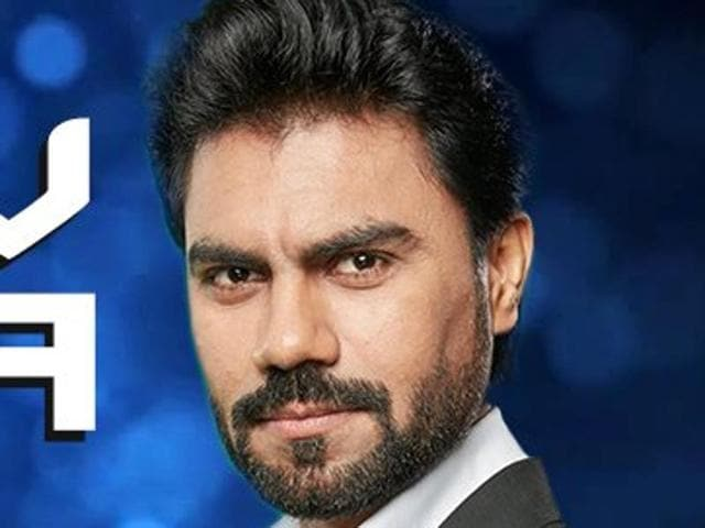 Uttaran actor Gaurav Chopraa, who has been part of many reality shows, feels reality shows don't help take an actor's career forward anymore.(Yogen Shah)