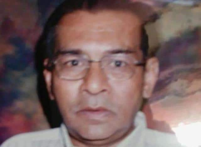 Bhupendra Vira, a 61-year-old RTI activist, was shot dead at his Kalina residence in Mumbai on October 15.