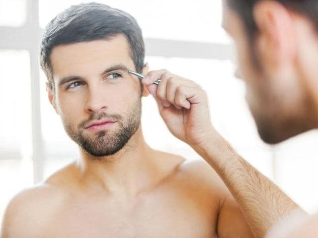 A new survey has found that more Indian men than ever are getting serious about grooming.