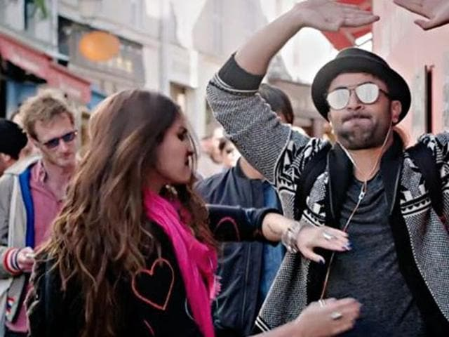 Ae Dil Hai Mushkil will hit the screens on October 28, 2016.