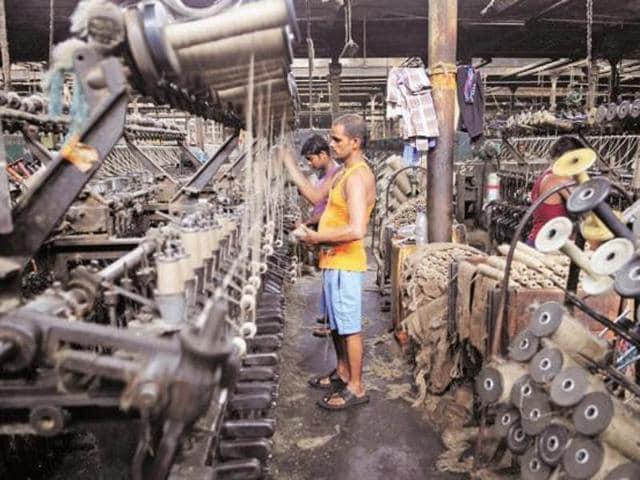 Jute mills,West Bengal,Niti Aayog