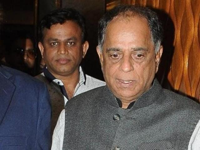 Why only high profile films are targeted, asks Nihalani.