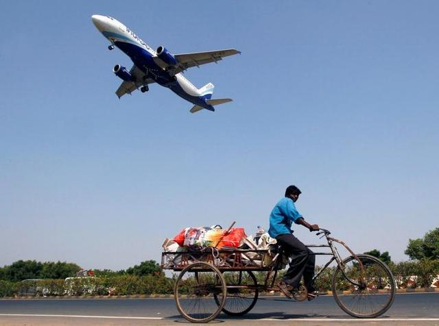 LCCs,India Aviation,IndiGo