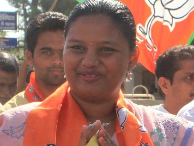Dr Heena Gavit, MP from Nandurbar district, had skipped her medical bond services after being elected.