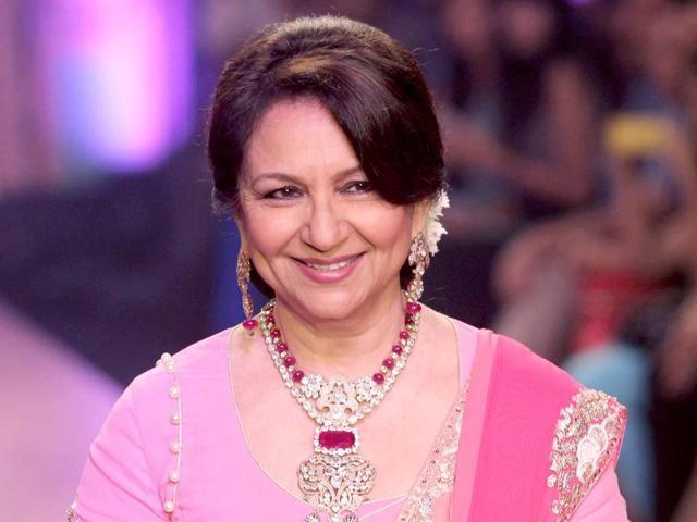 Actor Sharmila Tagore will celebrate Diwali in Pataudi.