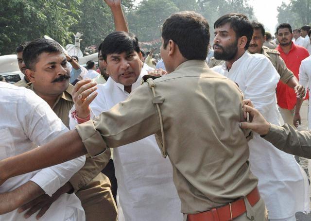 Samajwadi Party,Mulayam Singh,Akhilesh Yadav