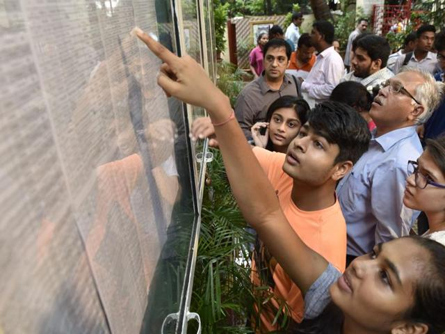 Over two lakh students in Mumbai region secured admission in the process, which stretched from June to September.