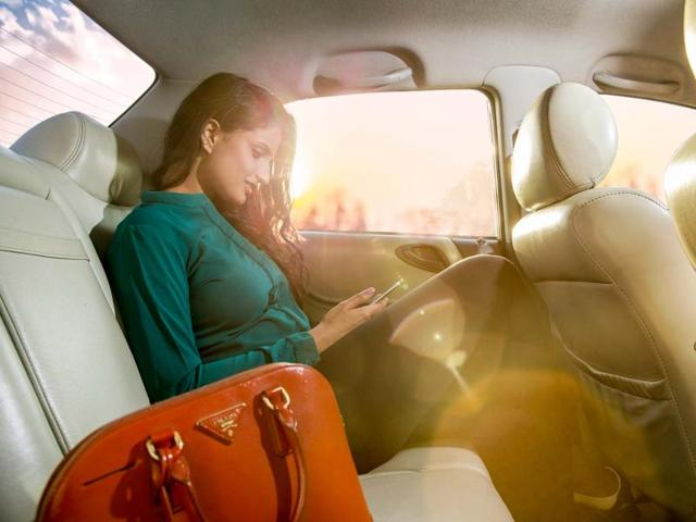 """Ola """"Lux"""" is one-of-its-kind luxury car service, available for booking at a minimum fare of Rs 250 and Rs 20-22/km."""