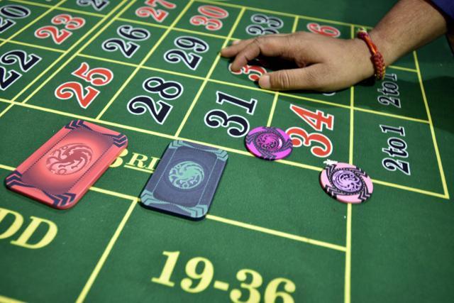 Virtuaalinen pokeripelink