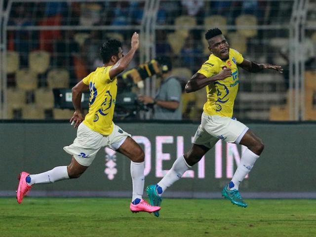 Indian Super League,Kerala Blasters,FC GOa