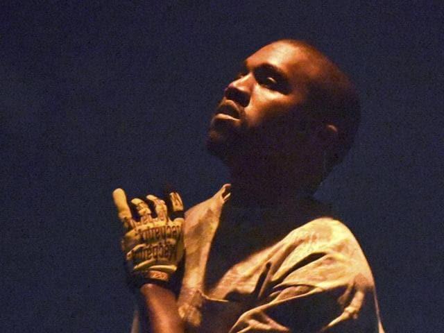 Kanye West,Grammys,Frank Ocean