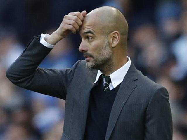 Premier League,Manchester City,Pep guardiola