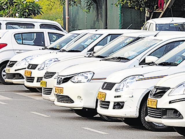 The NGO sought registration of FIR alleging that by providing taxi and autorickshaw services, they were violating the permit conditions which amounted to commission of offences under sections 66 and 192A of the Motor Vehicles (MV) Act.