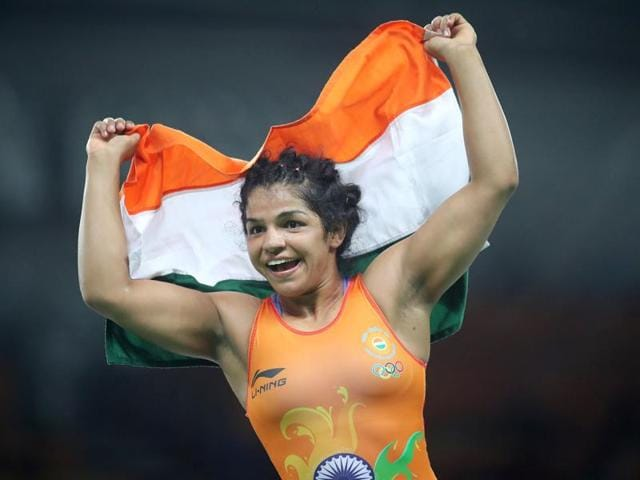 Rio Olympics,Olympics,Sakshi Malik