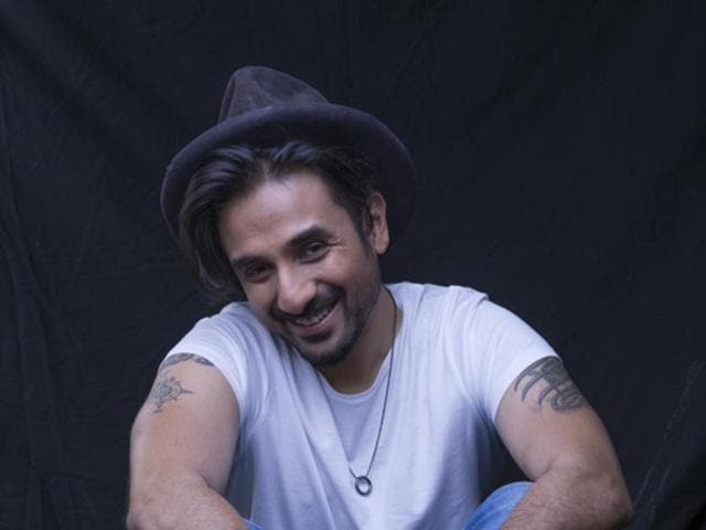 Vir Das,Raakh,Short Film
