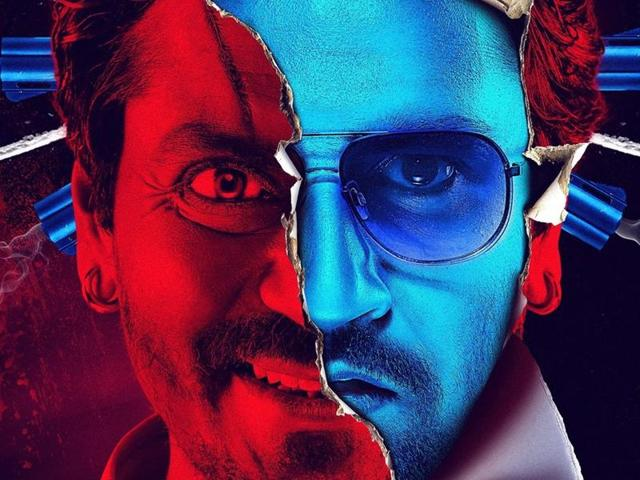 Raman Raghav 2.0 is a psychological thriller inspired by the life of notorious serial killer Raman Raghav who operated in Mumbai during the mid-1960s.
