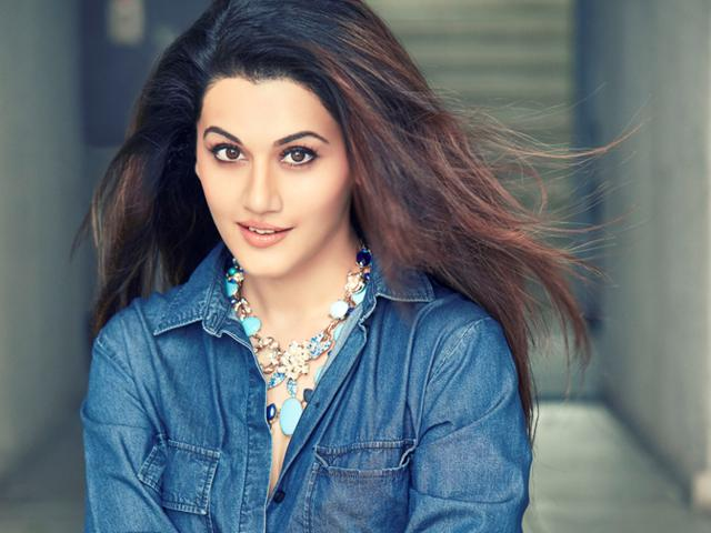 Actor Taapsee Pannu says she's surprised by the reaction of men towards her performance in Pink.